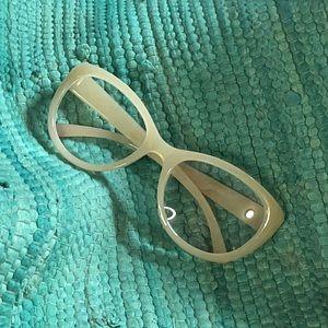 2.50 power glasses Betsey Johnson